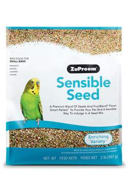 Zupreem Sensible Seed Small Birds : image 1