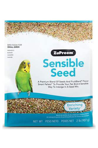 Zupreem Sensible Seed Small Birds