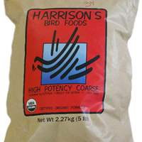 Harrison Bird Food 5lb