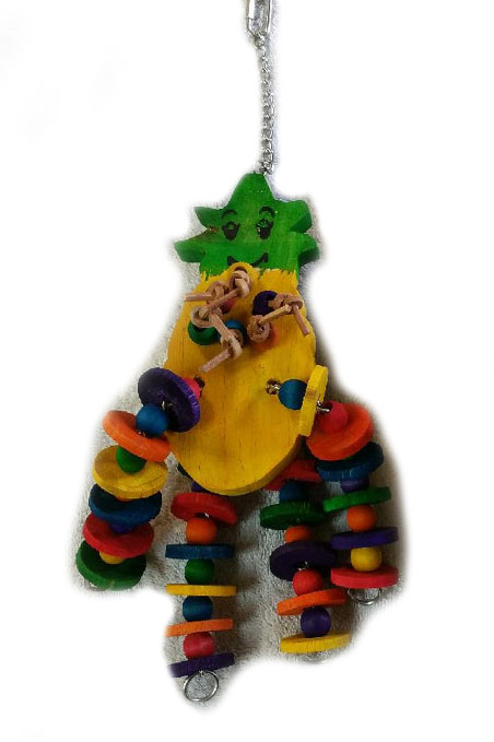 Pineapple toys : image 1