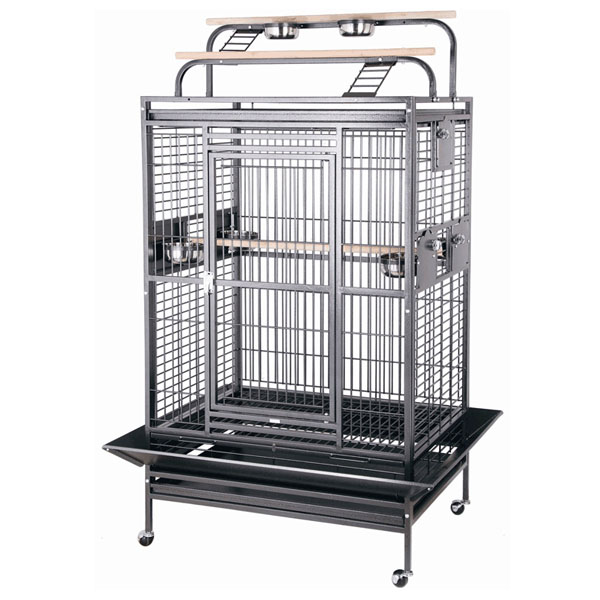 40 x 30 Large Play Top Bird Cage