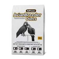 Fruit AvianBreeder Pellet