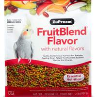 Fruit 2lb Medium Bird
