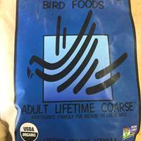 Adult Lifetime Coarse 5lb