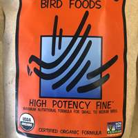 High Potency Fine 1lb