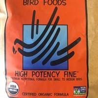 High Potency Fine 5lb