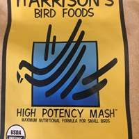 High Potency Mash