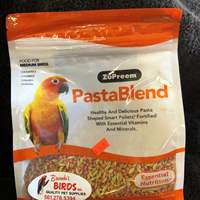 Pasta Blend for MD Birds