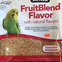 Fruit Blend SM Birds