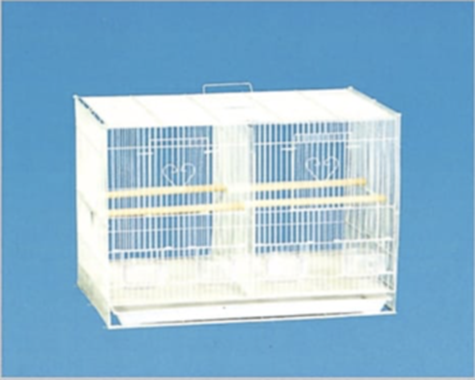 Divided Breeder Cage : image 1
